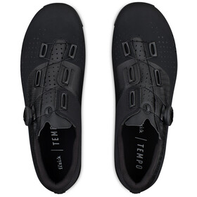Fizik Tempo Overcurve R4 Road Cycling Shoes black/black